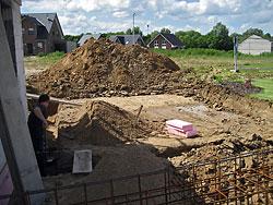 fertig decken beton heizung